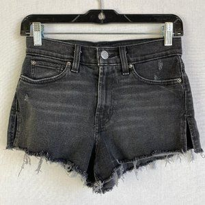 BDG Tom Girl Midrise Denim Short